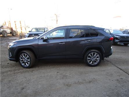 2019 Toyota RAV4 Limited (Stk: 199094) in Moose Jaw - Image 2 of 27