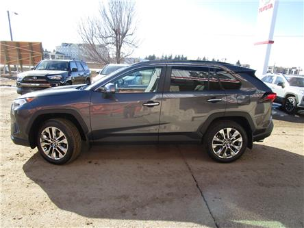 2019 Toyota RAV4 Limited (Stk: 199091) in Moose Jaw - Image 2 of 27