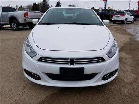 2015 Dodge Dart Limited (Stk: ) in Kemptville - Image 2 of 20