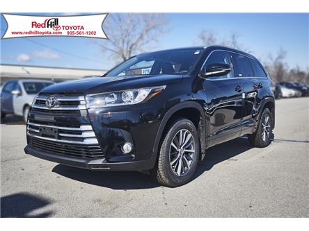 2019 Toyota Highlander XLE (Stk: 19436) in Hamilton - Image 1 of 16