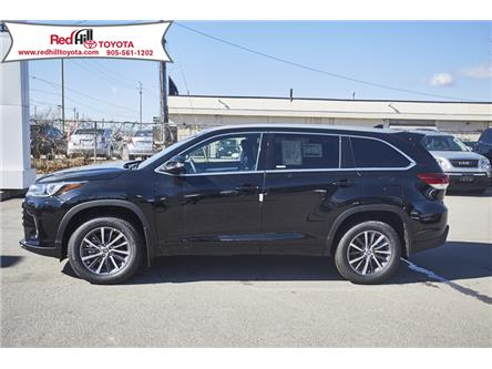 2019 Toyota Highlander XLE (Stk: 19436) in Hamilton - Image 2 of 16
