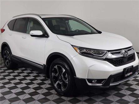 2019 Honda CR-V Touring (Stk: 219272) in Huntsville - Image 1 of 35