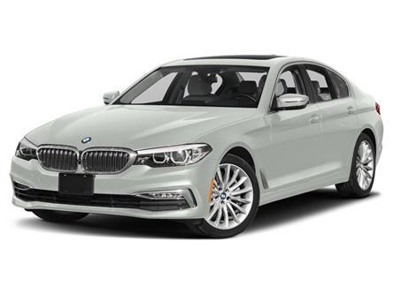2019 BMW 530i xDrive (Stk: B690470) in Oakville - Image 1 of 9