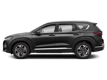 2019 Hyundai Santa Fe Luxury (Stk: KH087379) in Mississauga - Image 2 of 9