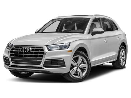 2019 Audi Q5 45 Progressiv (Stk: 91807) in Nepean - Image 1 of 9