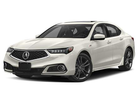 2019 Acura TLX Elite A-Spec (Stk: AT458) in Pickering - Image 1 of 9