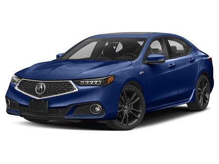 2019 Acura TLX Elite A-Spec (Stk: AT461) in Pickering - Image 1 of 9