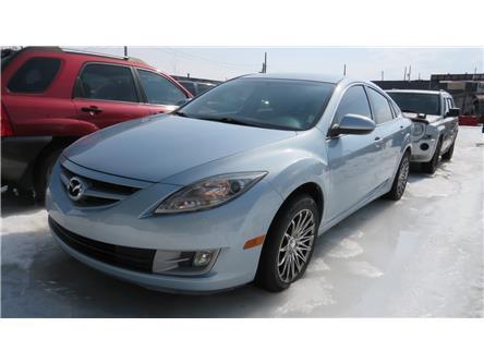 2009 Mazda MAZDA6 GS-V6 (Stk: A212) in Ottawa - Image 1 of 27