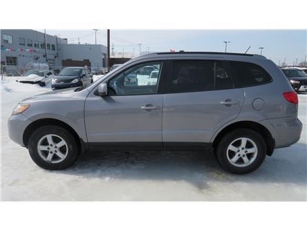 2008 Hyundai Santa Fe GL (Stk: A283) in Ottawa - Image 2 of 30