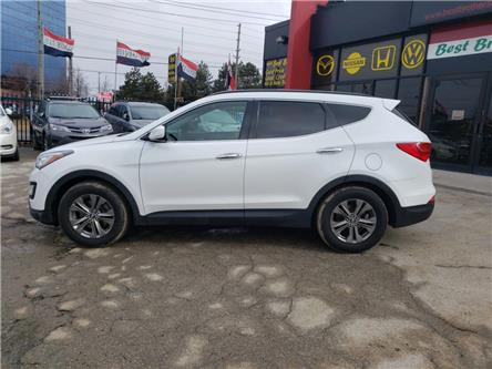 2014 Hyundai Santa Fe Sport 2.4 Base (Stk: 126846) in Toronto - Image 2 of 14