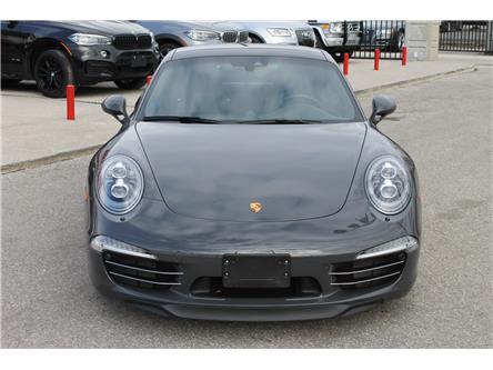 2014 Porsche 911 50th Anniversary Edition (Stk: 16715) in Toronto - Image 2 of 30