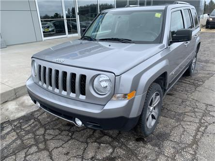 2017 Jeep Patriot Sport/North (Stk: 21694) in Pembroke - Image 2 of 11