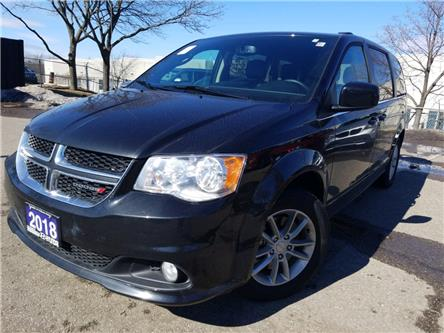 2018 Dodge Grand Caravan CVP/SXT (Stk: OP10183) in Mississauga - Image 1 of 15