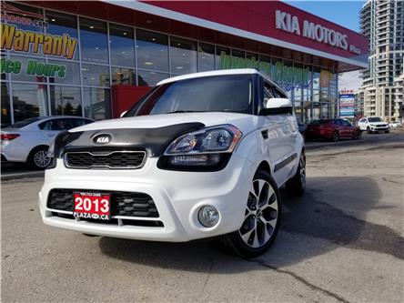 2013 Kia Soul 2.0L 4u (Stk: P469) in Richmond Hill - Image 1 of 23