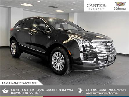 2019 Cadillac XT5 Base (Stk: C9-03480) in Burnaby - Image 1 of 23