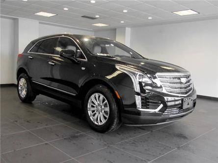 2019 Cadillac XT5 Base (Stk: C9-03480) in Burnaby - Image 2 of 23