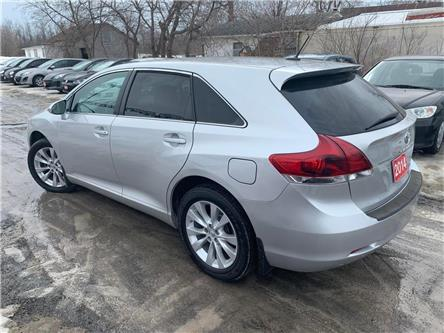 2014 Toyota Venza Base (Stk: 060131) in Orleans - Image 2 of 27