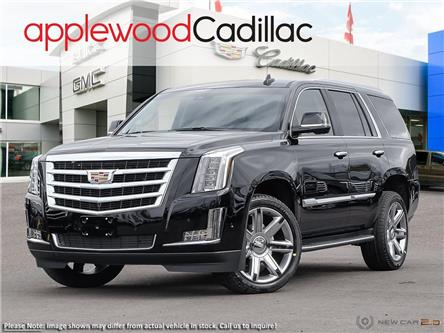 2019 Cadillac Escalade Luxury (Stk: K9K105) in Mississauga - Image 1 of 24