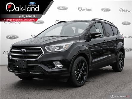 2019 Ford Escape Titanium (Stk: 9T336) in Oakville - Image 1 of 25