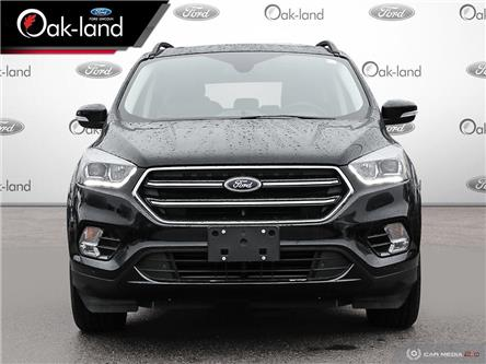 2019 Ford Escape Titanium (Stk: 9T336) in Oakville - Image 2 of 25