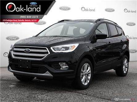 2019 Ford Escape SEL (Stk: 9T344) in Oakville - Image 1 of 25