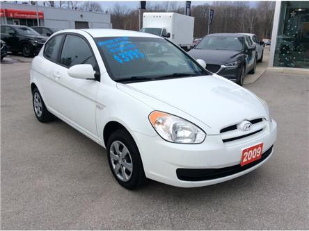 2009 Hyundai Accent L (Stk: 03316PA) in Owen Sound - Image 2 of 16