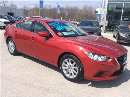 2016 Mazda MAZDA6 GS (Stk: 16007R) in Owen Sound - Image 2 of 21