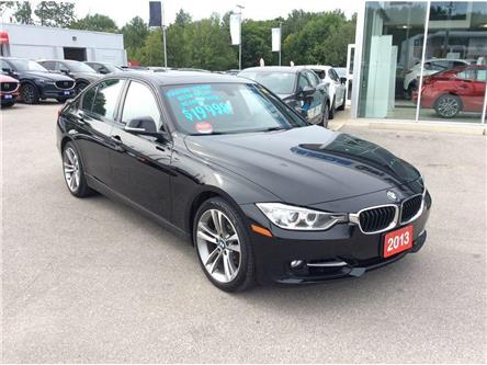 2013 BMW 328i  (Stk: 03255PA) in Owen Sound - Image 2 of 20