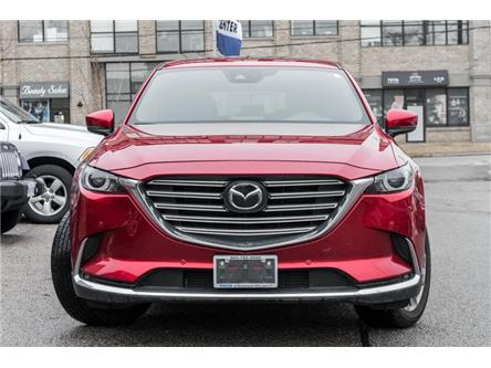2018 Mazda CX-9 GT (Stk: 18-474) in Richmond Hill - Image 2 of 20