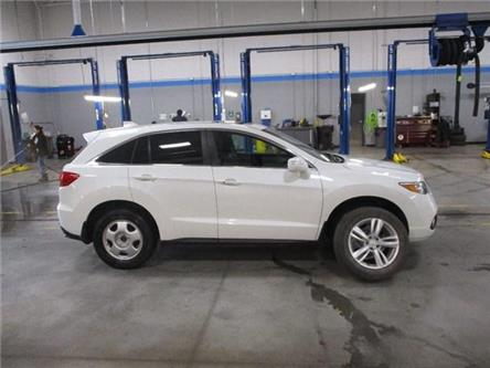 2014 Acura RDX Base (Stk: 2132A) in Toronto, Ajax, Pickering - Image 2 of 20