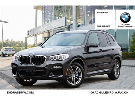 2019 BMW X3 xDrive30i (Stk: 35461) in Ajax - Image 1 of 22