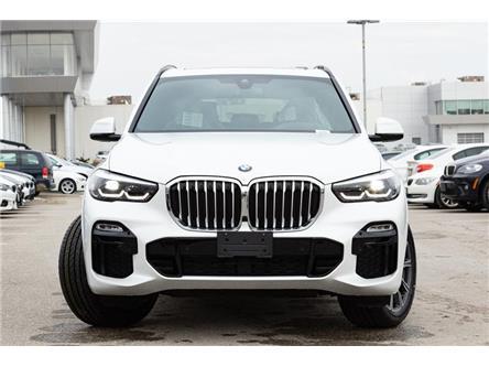 2019 BMW X5 xDrive40i (Stk: 52455) in Ajax - Image 2 of 22
