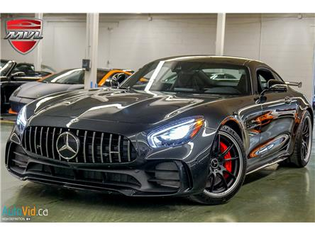 2019 Mercedes-Benz AMG GT R  (Stk: ) in Oakville - Image 2 of 40