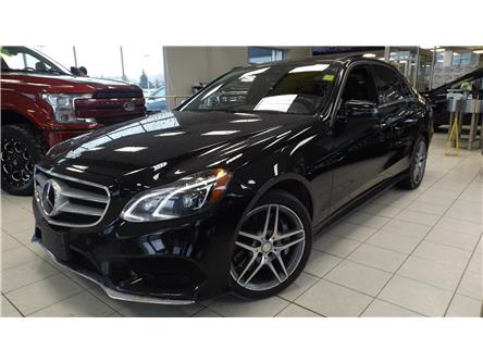 2016 Mercedes-Benz E-Class Base (Stk: 19-2781) in Kanata - Image 1 of 15