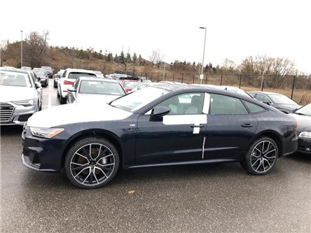 2019 Audi A7 55 Technik (Stk: 50086) in Oakville - Image 2 of 5