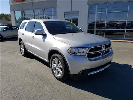 2011 Dodge Durango SXT (Stk: 9062A1) in Hebbville - Image 1 of 23