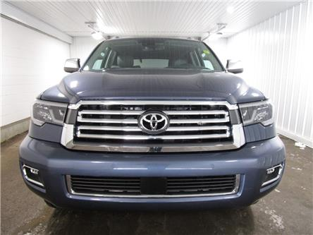 2019 Toyota Sequoia Platinum 5.7L V8 (Stk: 193577) in Regina - Image 2 of 32