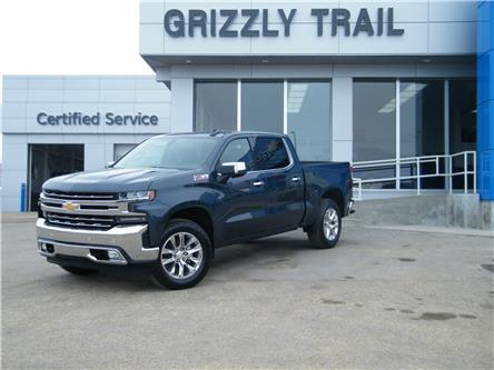 2019 Chevrolet Silverado 1500 LTZ (Stk: 57004) in Barrhead - Image 1 of 20