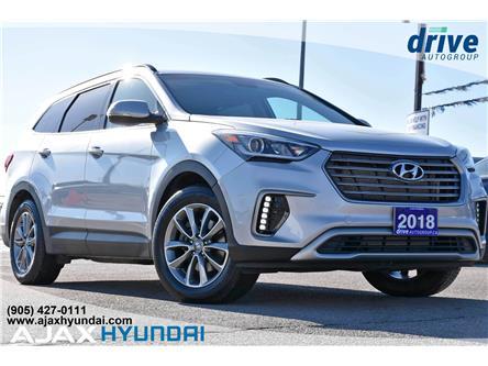 2018 Hyundai Santa Fe XL Premium (Stk: P4673R) in Ajax - Image 1 of 29