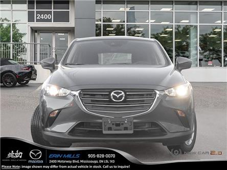 2019 Mazda CX-3 GS (Stk: 19-0313) in Mississauga - Image 2 of 24