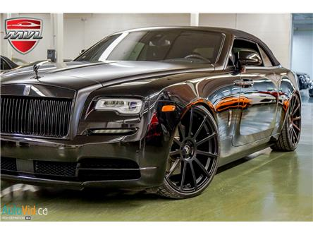 2017 Rolls-Royce Dawn  (Stk: ) in Oakville - Image 1 of 43
