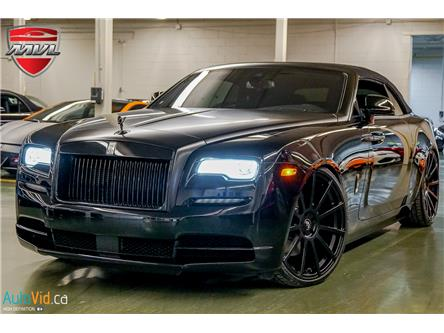 2017 Rolls-Royce Dawn  (Stk: ) in Oakville - Image 2 of 43