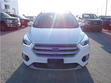 2019 Ford Escape SEL (Stk: 19-199) in Kapuskasing - Image 2 of 11