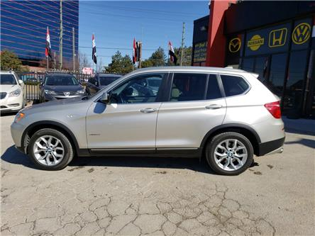 2013 BMW X3 xDrive28i (Stk: a23401) in Toronto - Image 2 of 15