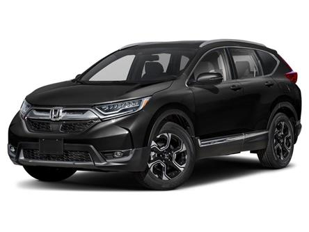 2019 Honda CR-V Touring (Stk: 57576) in Scarborough - Image 1 of 9