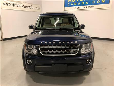 2015 Land Rover LR4 Base (Stk: H0177) in Mississauga - Image 2 of 29