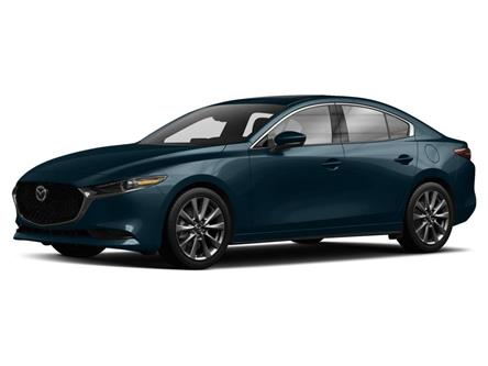 2019 Mazda Mazda3 GT (Stk: M32781) in Windsor - Image 1 of 2