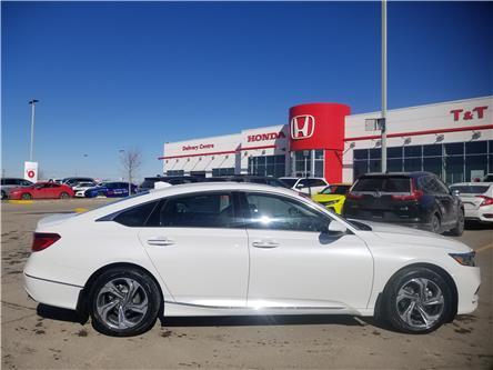 2019 Honda Accord EX-L 1.5T (Stk: 2190616) in Calgary - Image 2 of 10