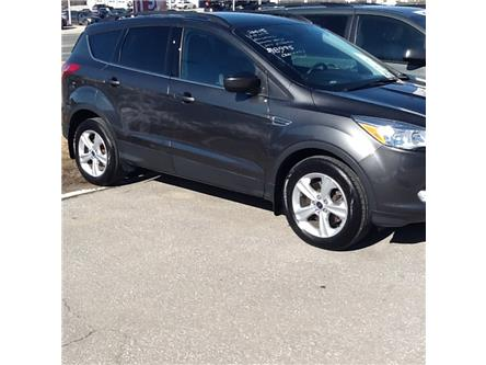 2015 Ford Escape SE (Stk: p19027) in Owen Sound - Image 2 of 4