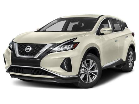 2019 Nissan Murano SL (Stk: 19359) in Barrie - Image 1 of 8